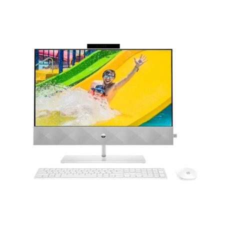 HP PC Pavilion 24-K0130D AIO [1V7G0AA] (i7-10700T/8 GB DDR4/512 GB SSD/WIN 10 Home)