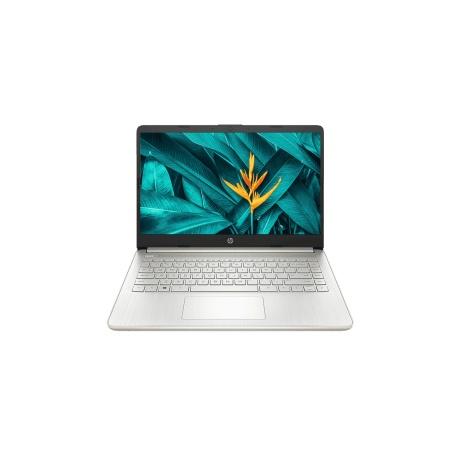 HP 14s-fq0014AU [1X9N1PA] (R7-4700U/8 GB DDR4 (2 x 4GB)/512 GB SSD/WIN 10 Home)